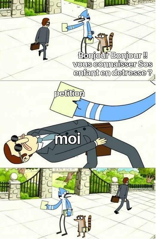 Respire - meme