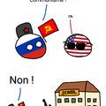 Je haie le Capitalisme !