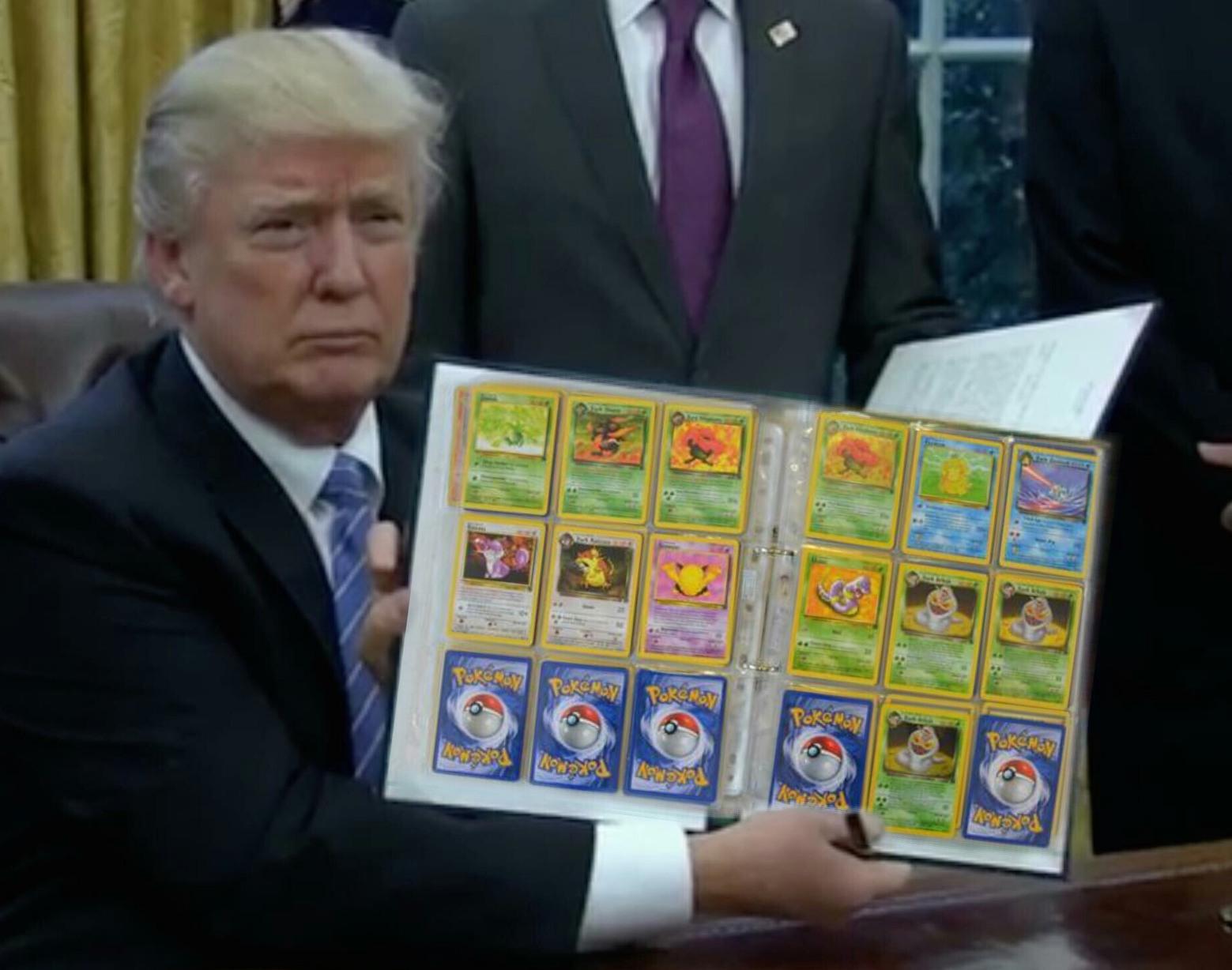 scrub cards - meme