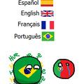 Saudaçoes da Espanha