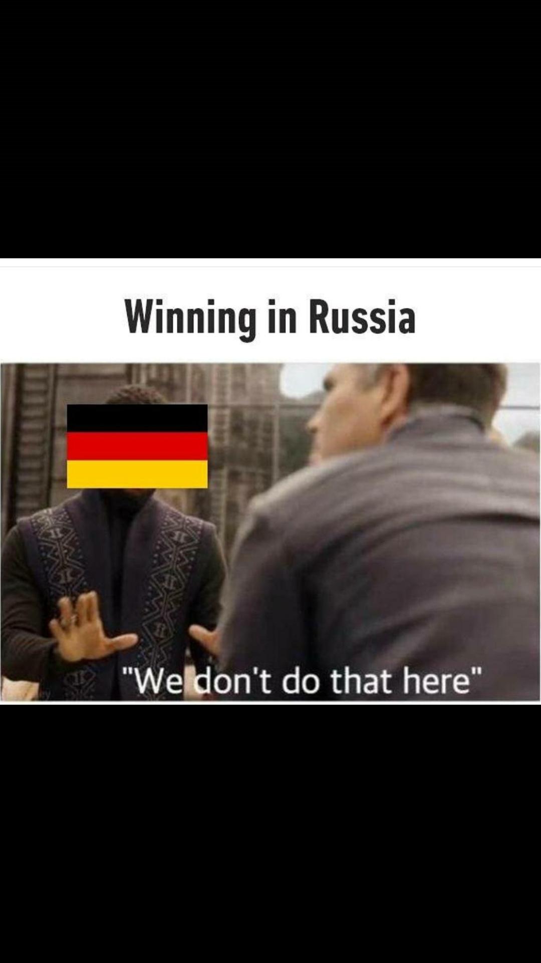 Not even in summer - meme