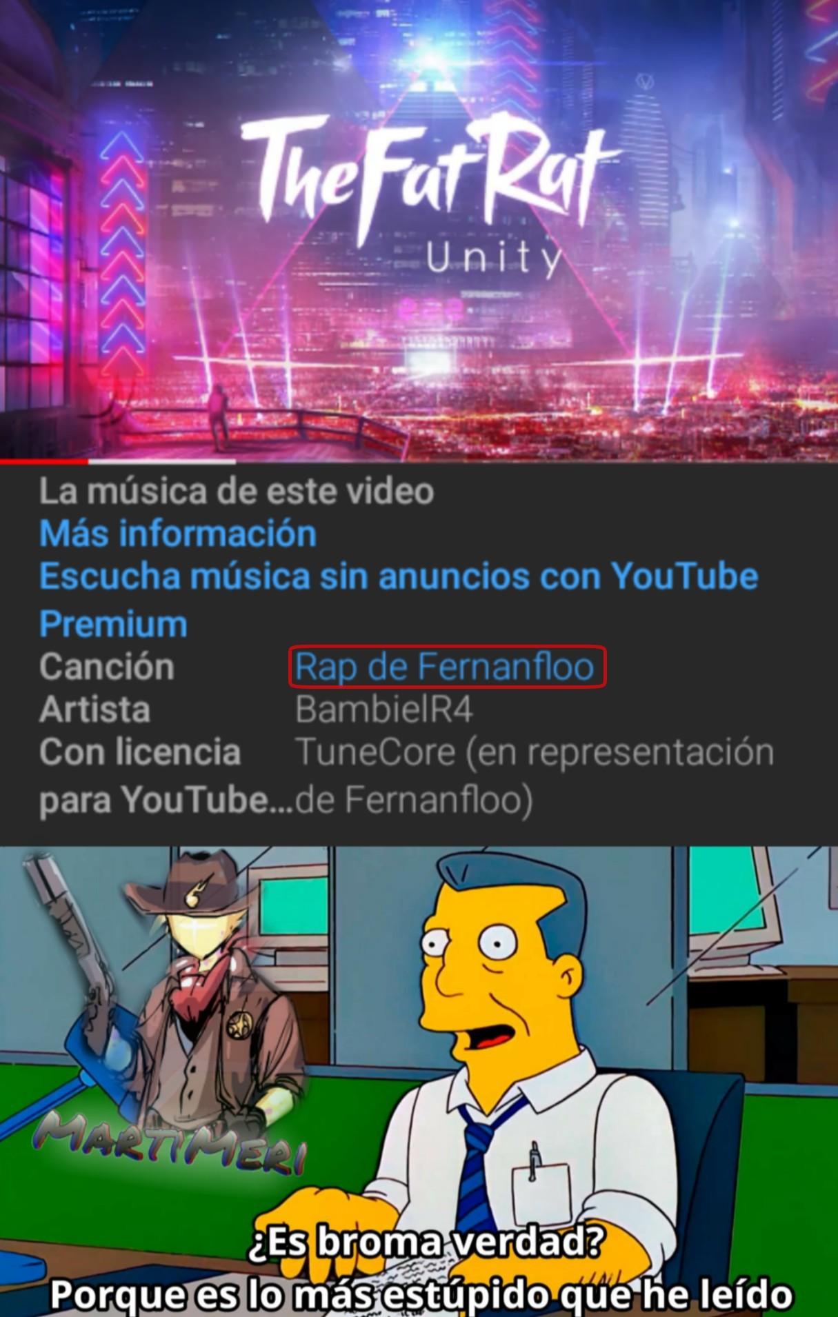 """Como dijo el waton de la bolsa: """"Youtube funciona pal pico"""" - meme"""