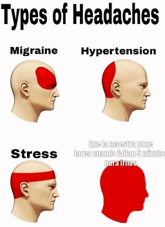 Me paso como 10 veces - meme