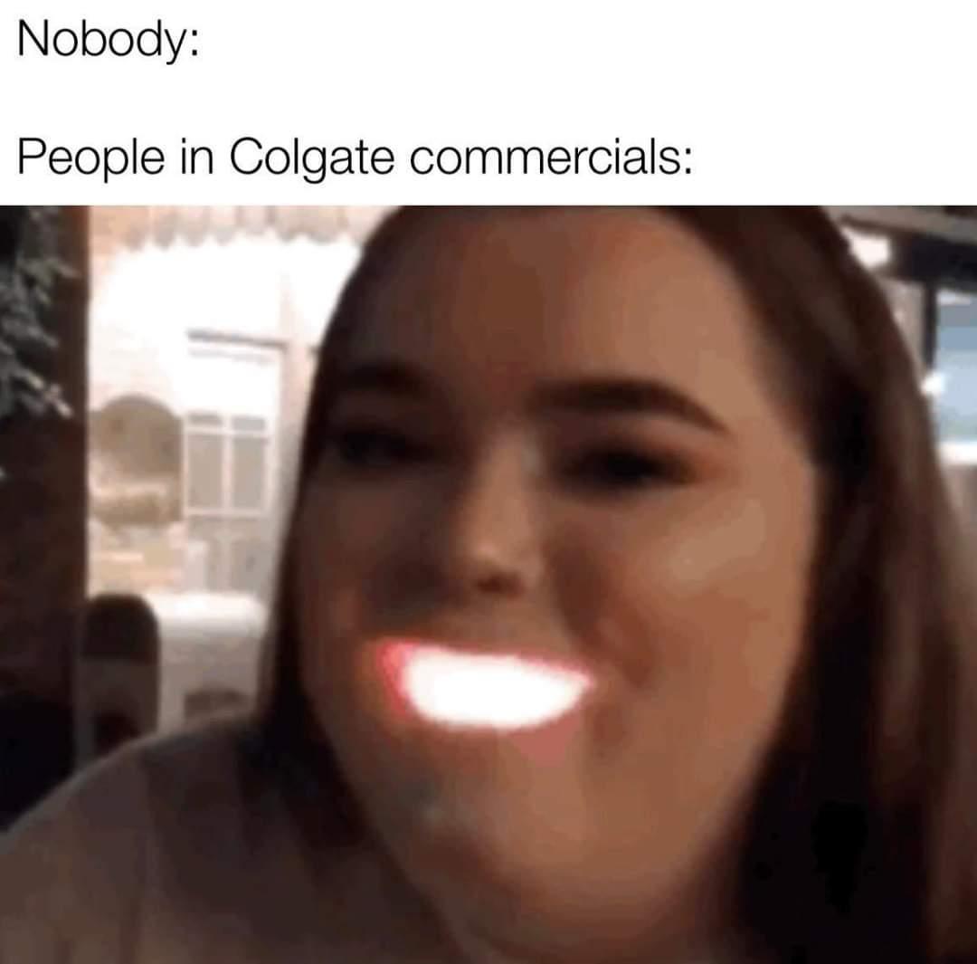 9/10 dentists approve - meme