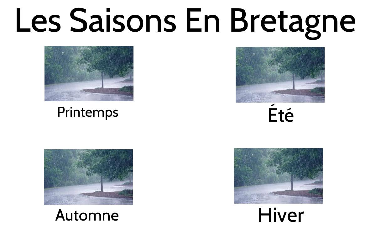 Il pleut :/ - meme