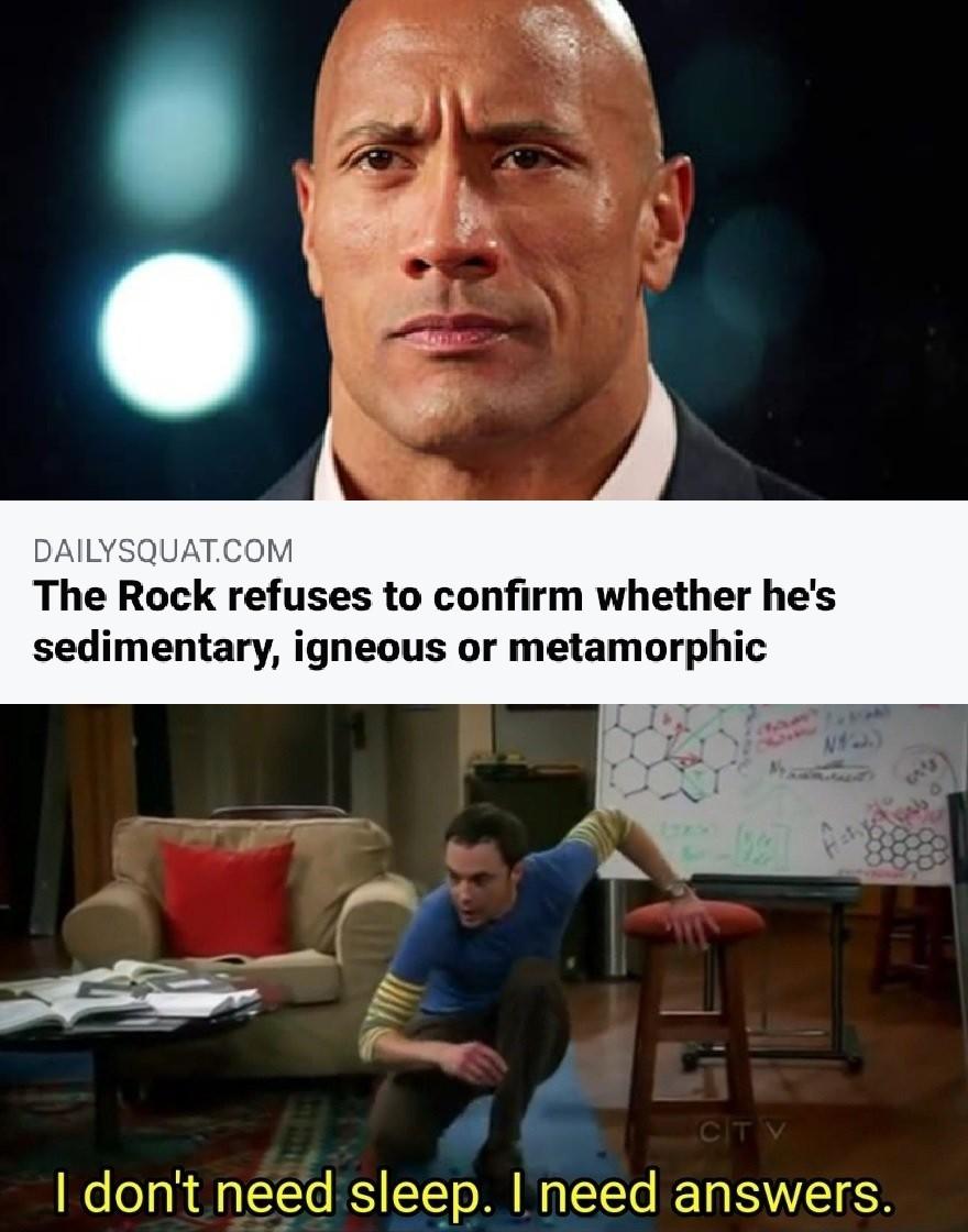 Why did dad leave? - meme