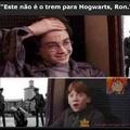 Que isso Harry