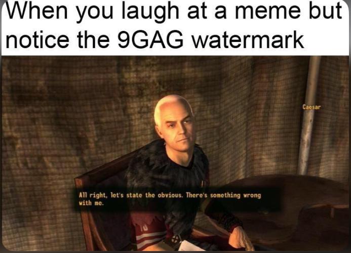 New Vegas - meme