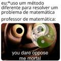 Mortal?