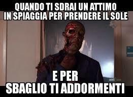 Ciao bella genteee - meme