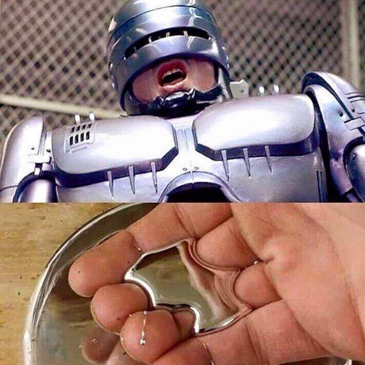 Robocop Meme