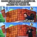!!!El nivel del tejado es lo máximo¡¡¡ Larry.png