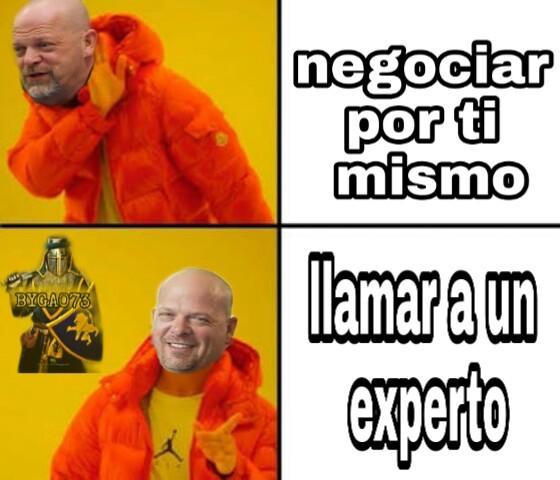 El ricks - meme