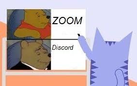 online school - meme