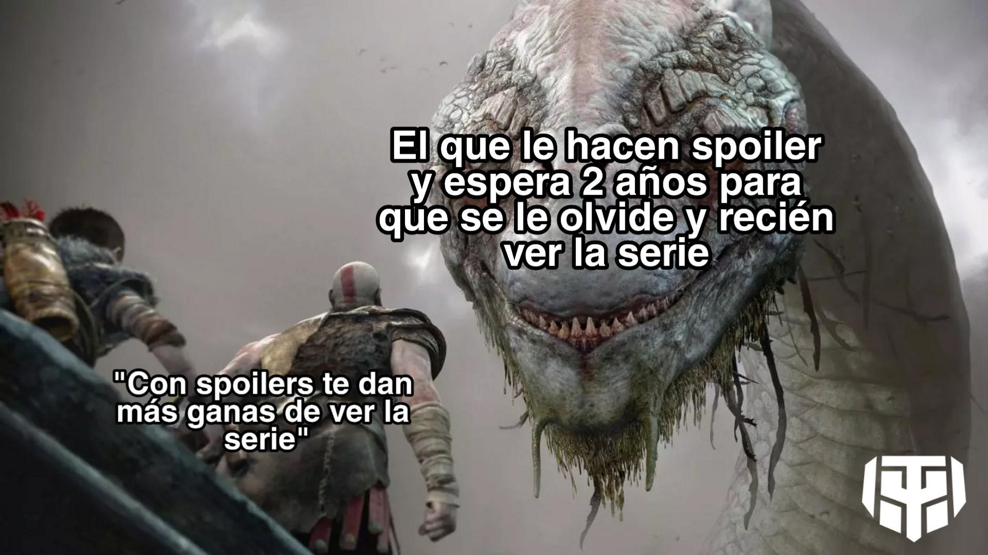 Jürmungadr vs kratos - meme