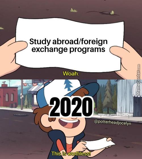 Homebound - meme