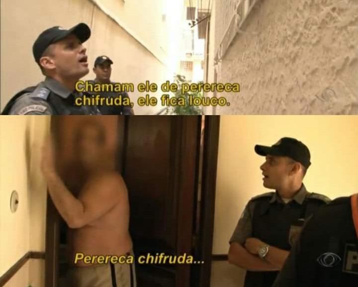 Polícia 24h - meme