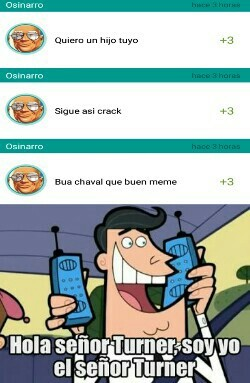 Créditos al usuario :) - meme