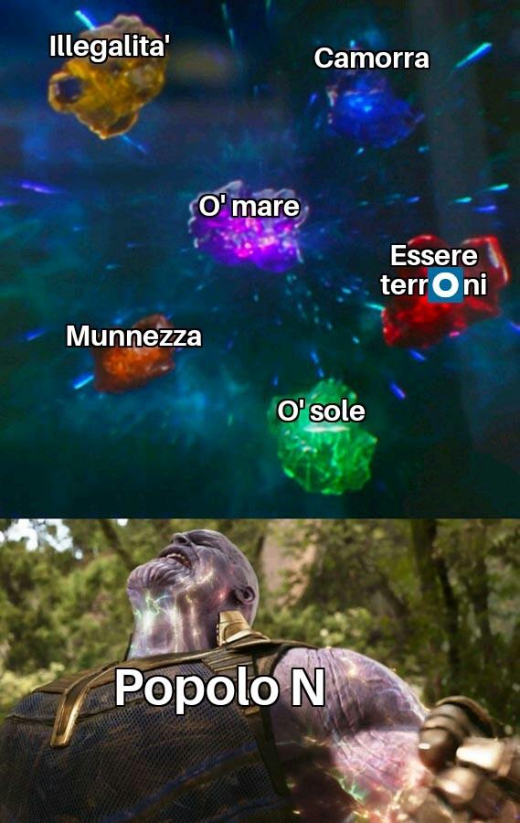 IRONIA!!! - meme