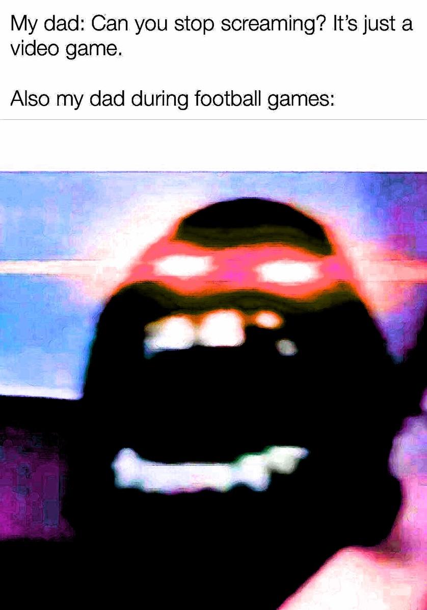 Do the roar - meme
