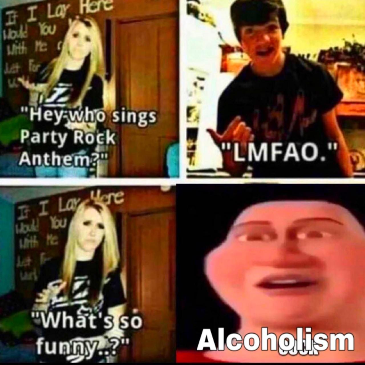 quit trolling - meme