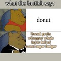 What they say about donuts