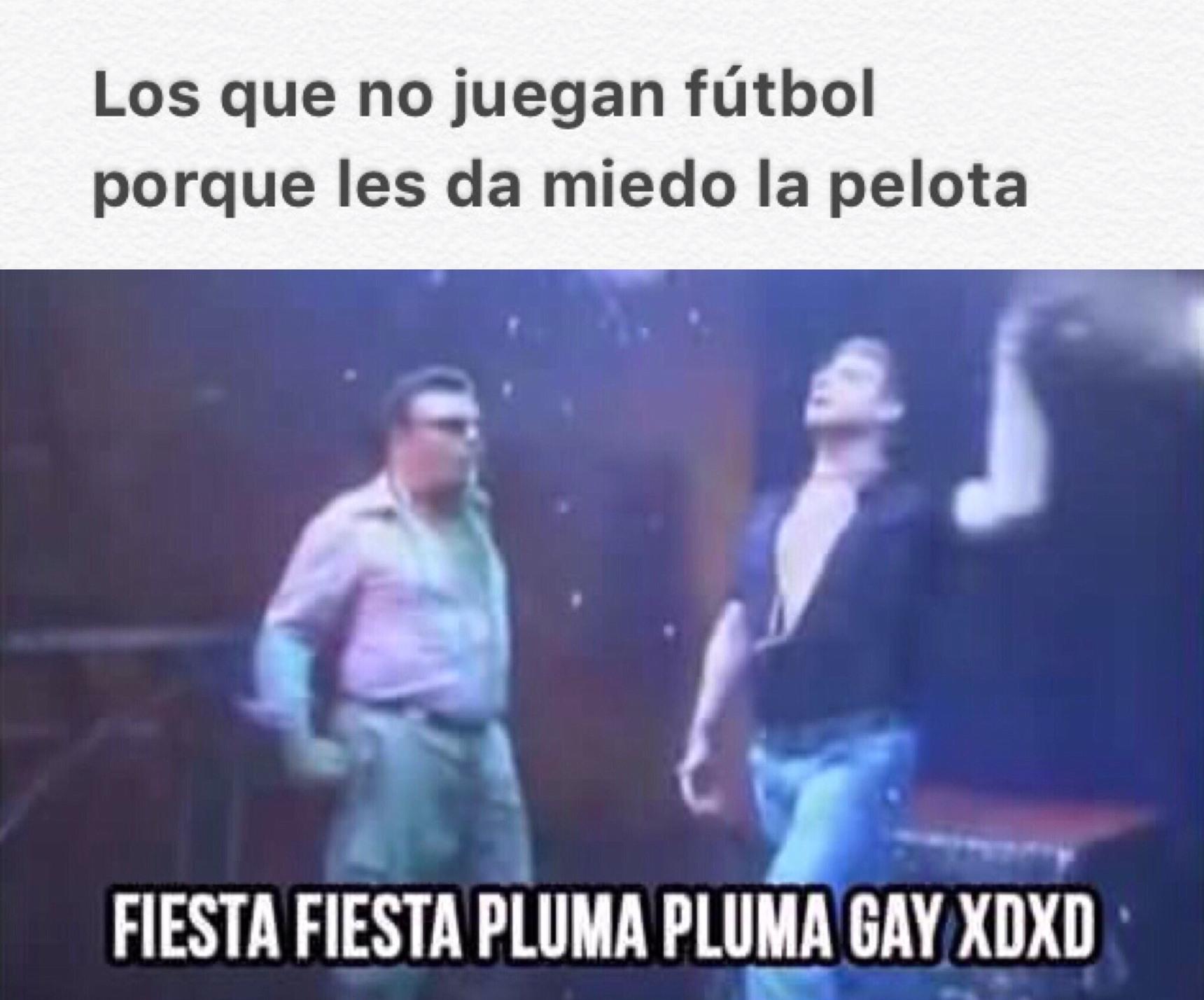 Pluma Gay English 39