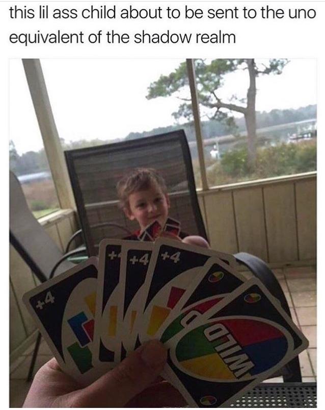 poot kid