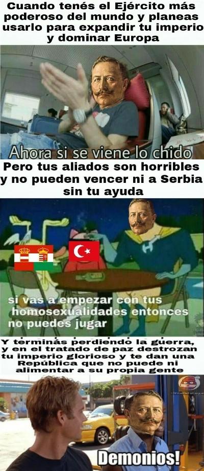 Preußens gloria - meme