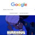 Disculpen la mala edición, no encontré la plantilla en español
