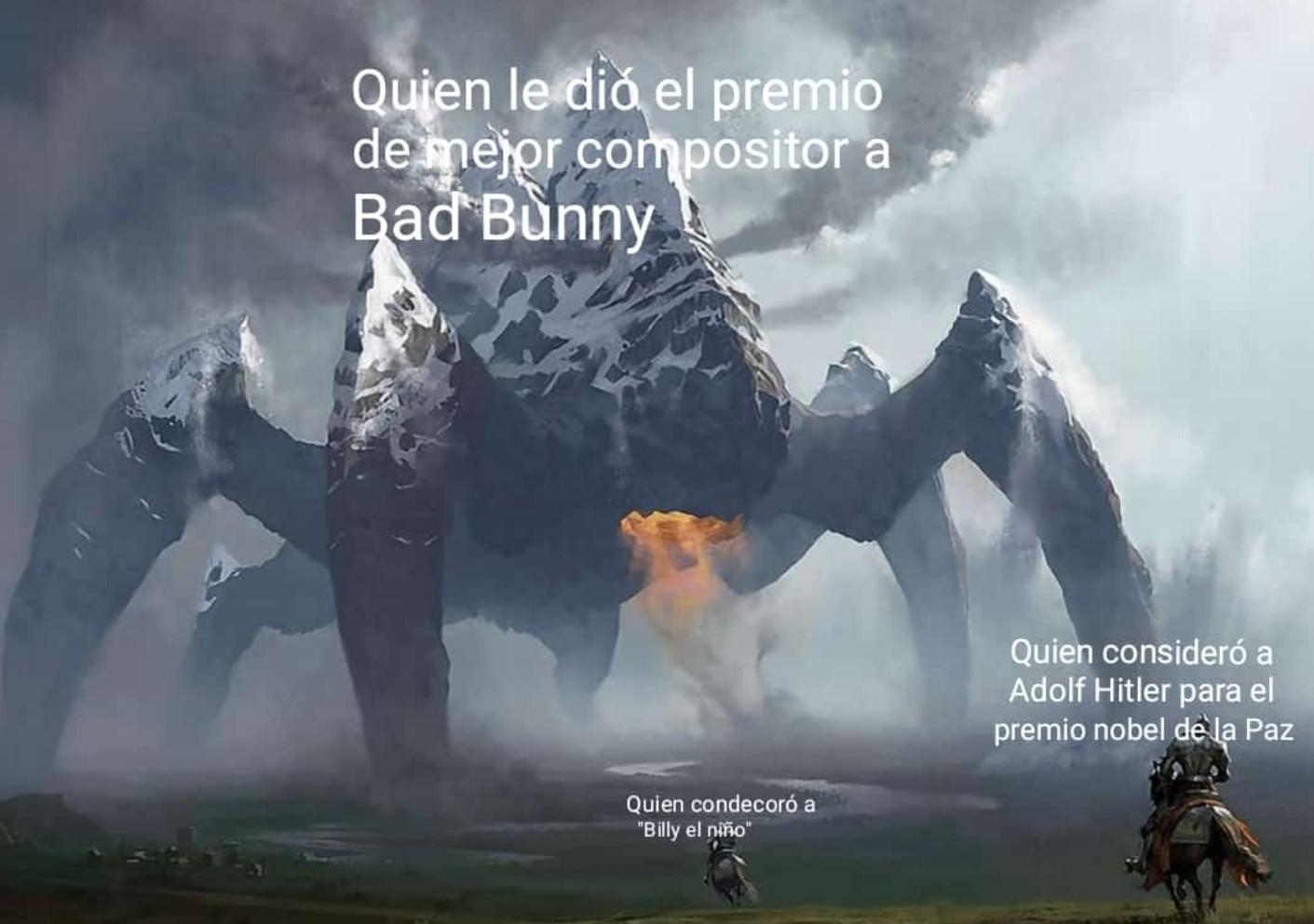 Injusticia señores - meme
