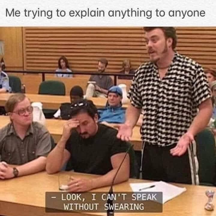 100% true - meme