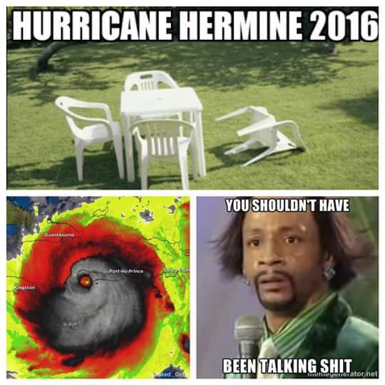 Stay safe Florida Memedroiders