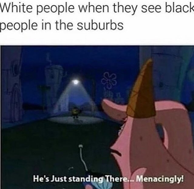here's a spongebob meme