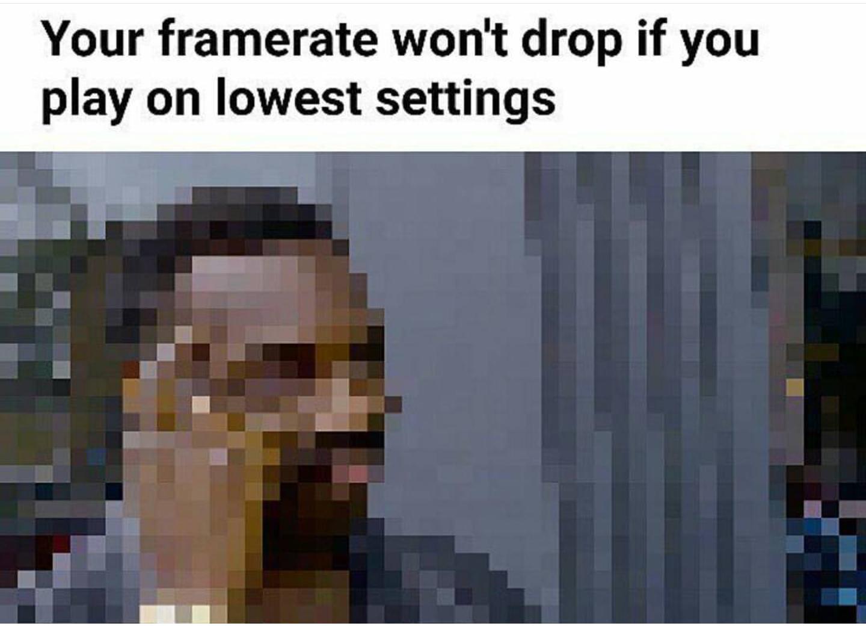 350fps - meme