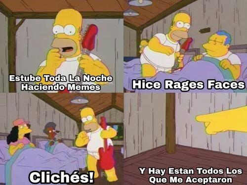 Memes Toda La Noche