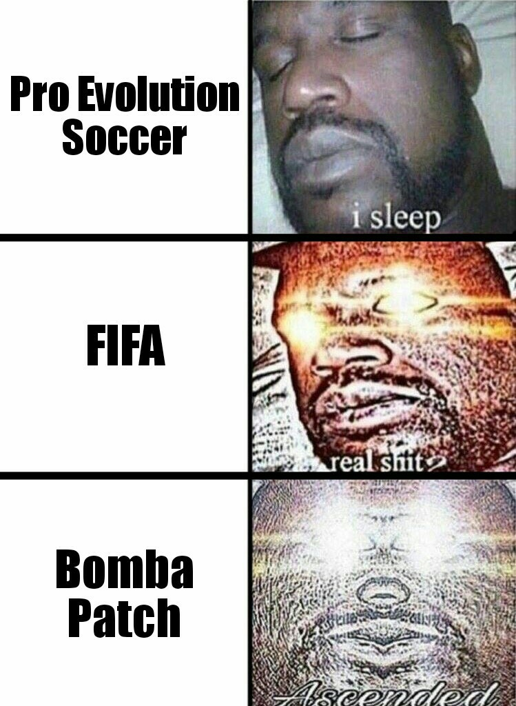 Proced - meme