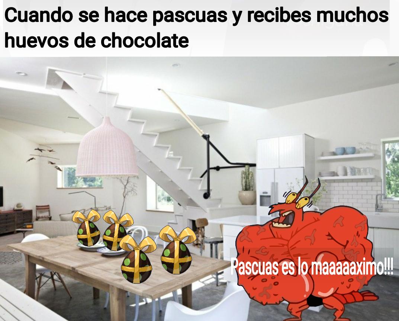 K riko pascuas - meme