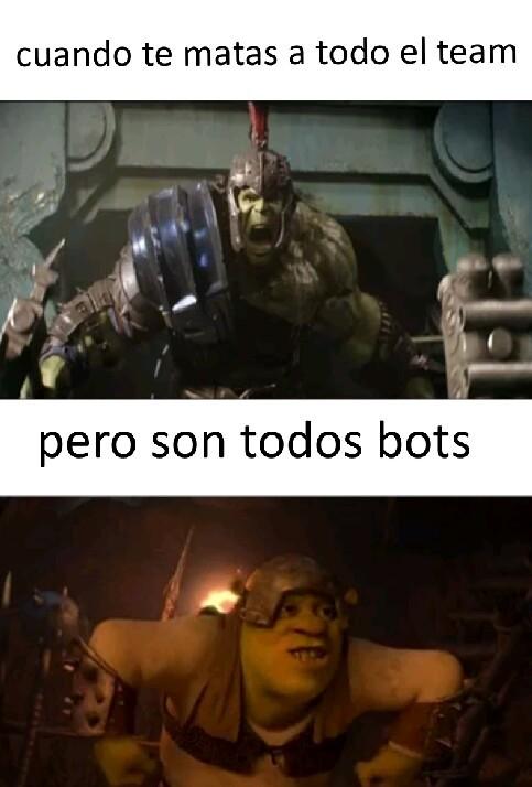 XI - meme