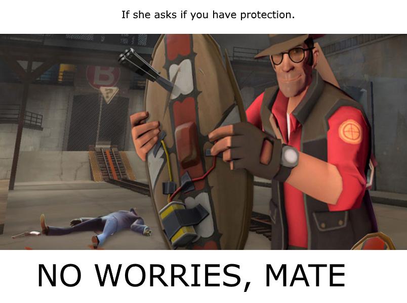 Sniper main here - meme