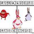 Uganda CHUNGUS