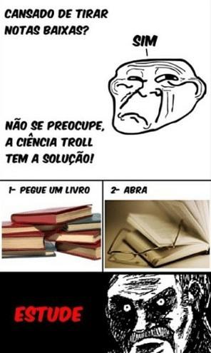 Estude. - meme