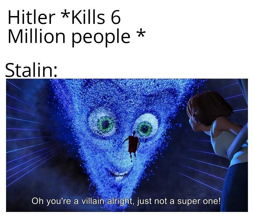 Stalin - meme