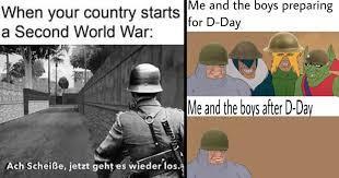 Double meme