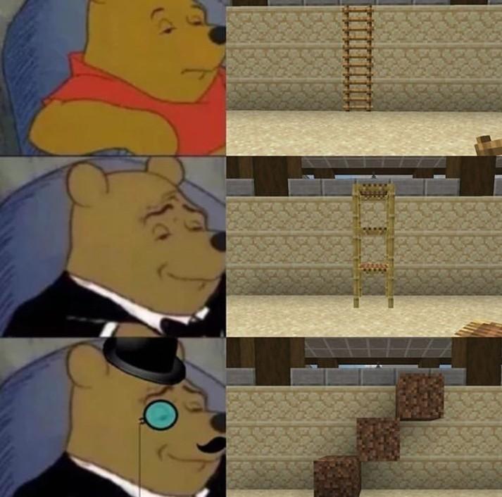 Excada - meme