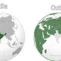 India and Outdia
