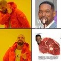 Will is meet
