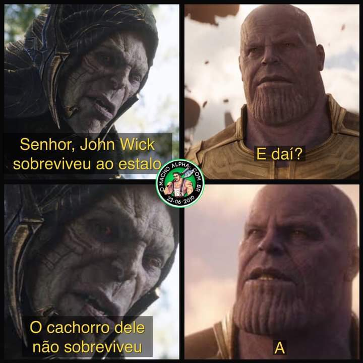 Foi mal se for repost - meme