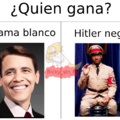 Obama parece Jim Carrey