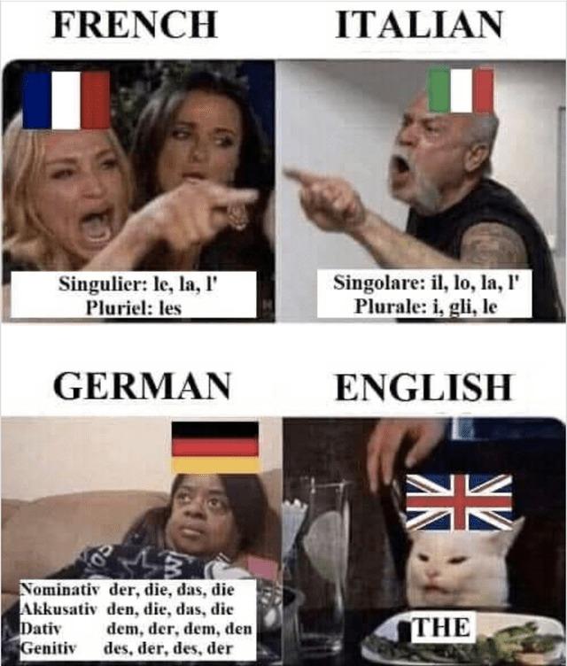 simple rapide et efficace #Anglais - meme